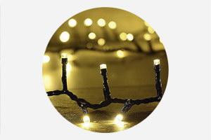 Weihnachtsbeleuchtung Außen Reduziert.Weihnachtsbeleuchtung Günstig Online Kaufen Baumann Creative