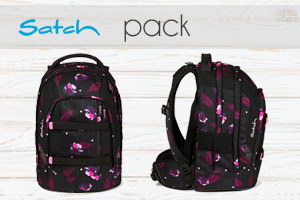 Satch Pack
