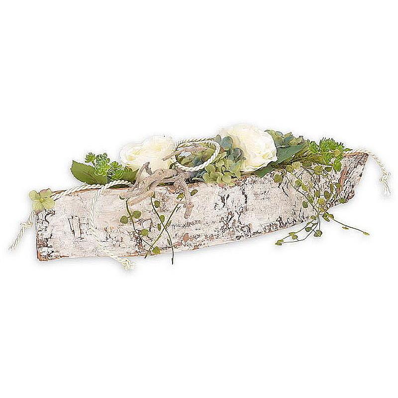 Birken pflanzschalen g nstig online bestellen - Birken dekoration ...