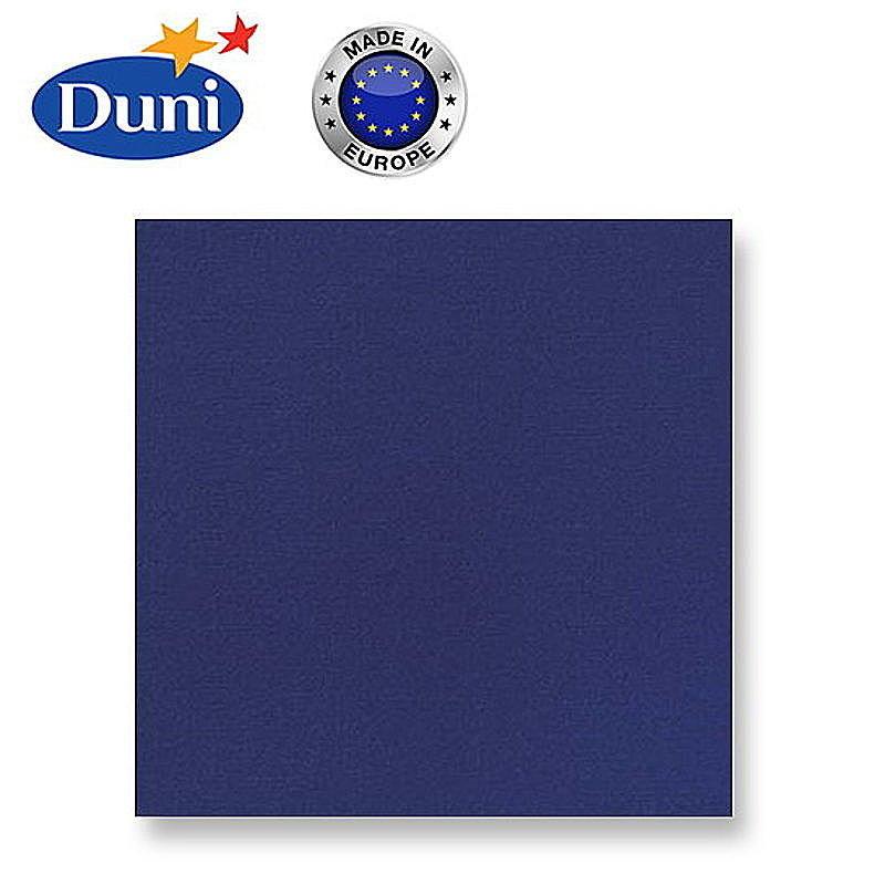 50 Dunilin Servietten dunkelblau günstig online bestellen