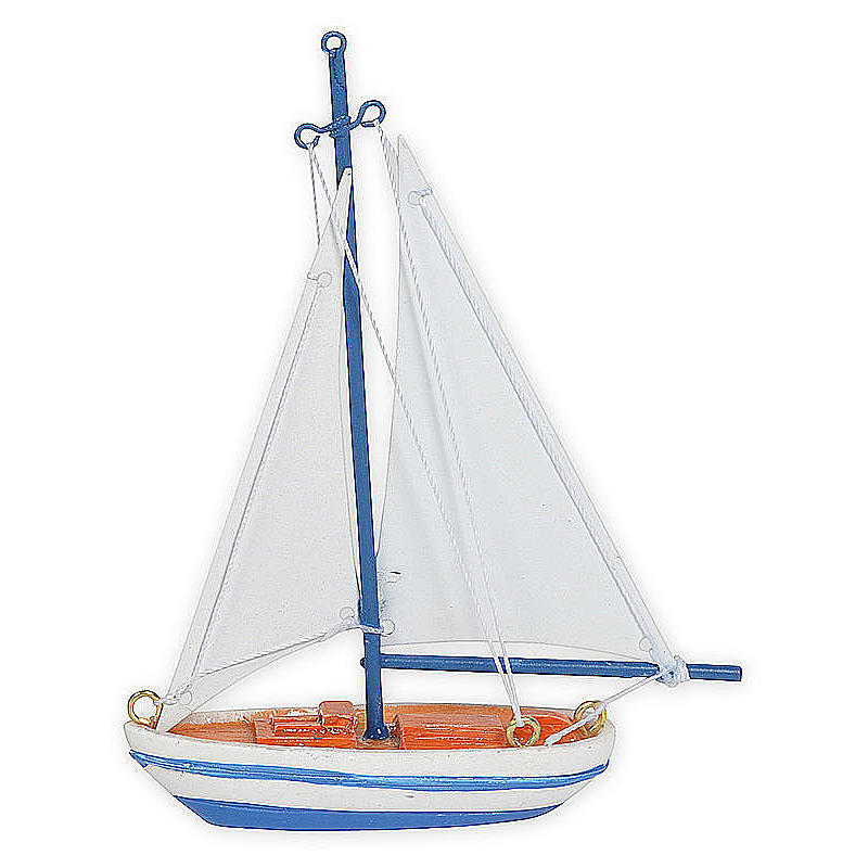 deko segelboot modell g nstig online bestellen. Black Bedroom Furniture Sets. Home Design Ideas
