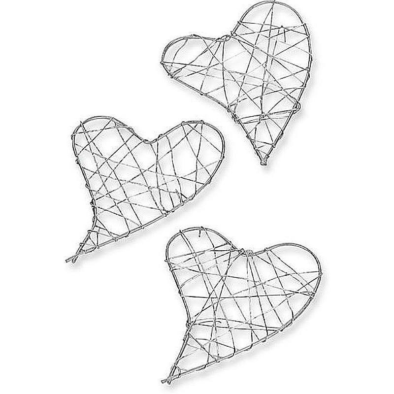 Draht-Herz günstig online bestellen