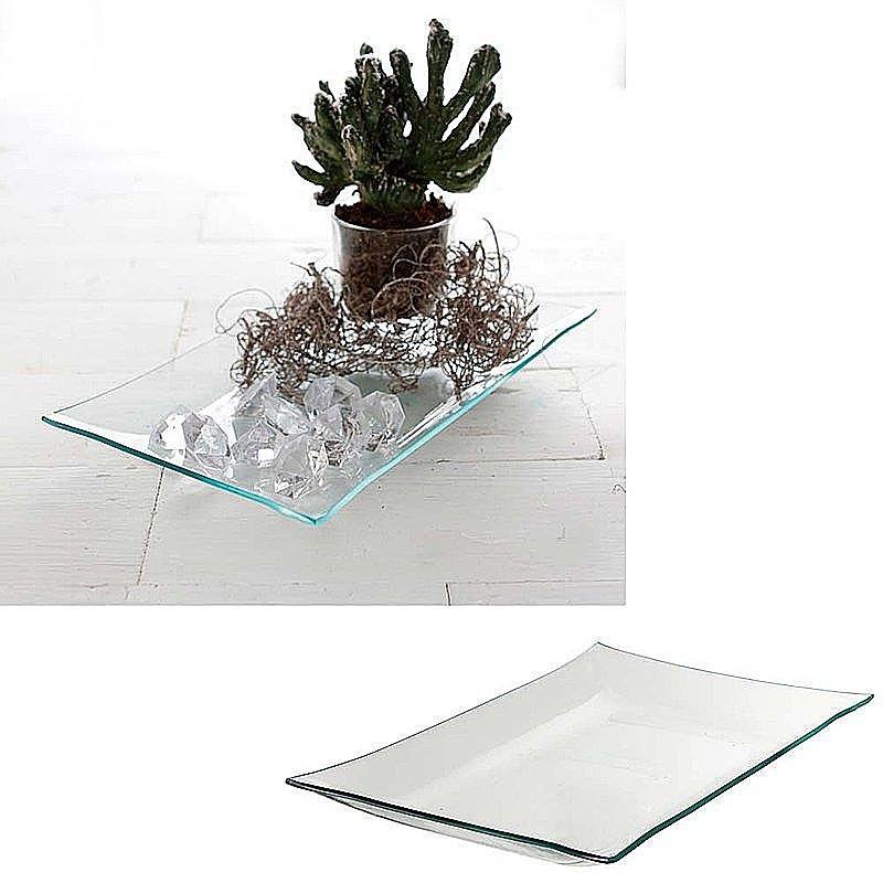 glasplatte rechteckig g nstig online bestellen. Black Bedroom Furniture Sets. Home Design Ideas