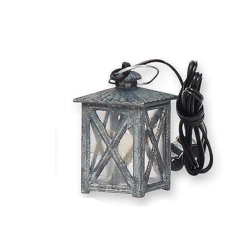 krippen beleuchtung laterne metall wei g nstig online. Black Bedroom Furniture Sets. Home Design Ideas