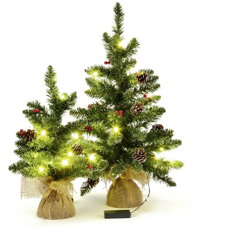 Ø 6 cm,mit Schleife dekoriet 20 Stück Tannenzapfen Kiefernzapfen weiß ca 8 cm