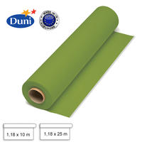 Dunicel Tischdeckenrolle herbal green