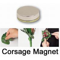 Corsage Magnet