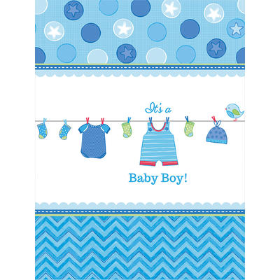 It´s a Baby Boy - Tischdecke