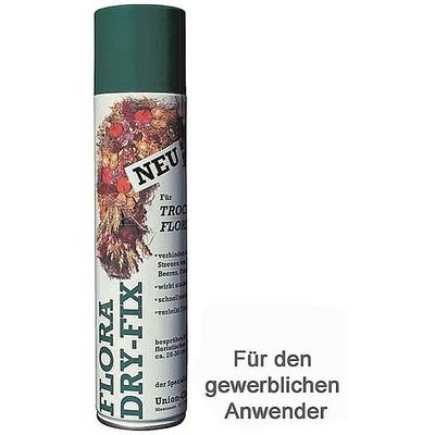 Flora Dry-Fix, Pflegespray