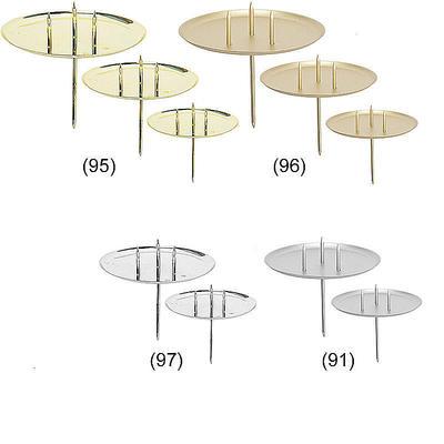 kerzenhalter adventskranz zum stecken g nstig online bestellen. Black Bedroom Furniture Sets. Home Design Ideas