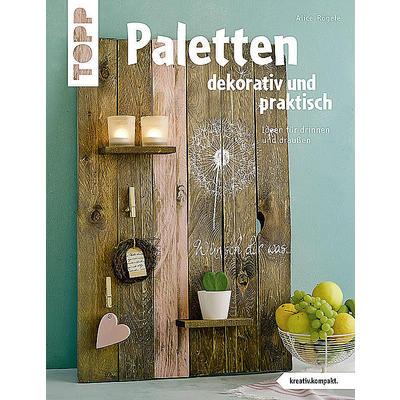 paletten dekorativ und praktisch g nstig online bestellen. Black Bedroom Furniture Sets. Home Design Ideas
