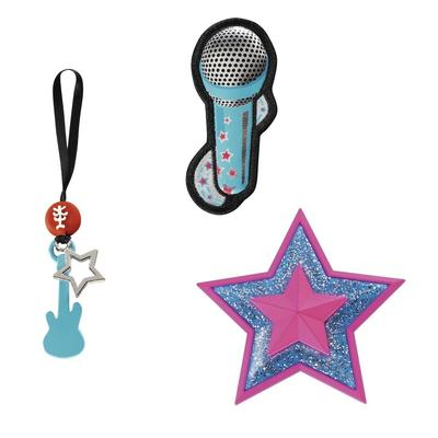Step by Step MAGIC MAGS, 3-teilig, Popstar