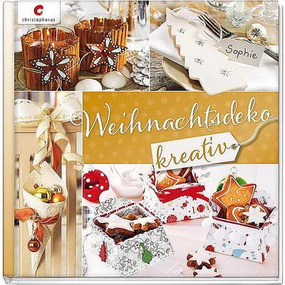 dekorationsb cher im online shop kaufen baumann creative. Black Bedroom Furniture Sets. Home Design Ideas